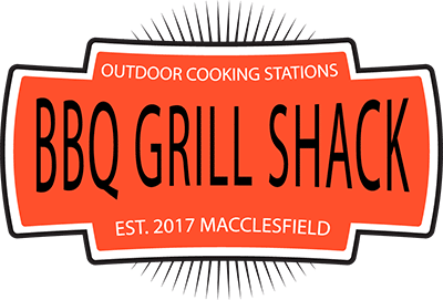 BBQ Grill Shack - Bespoke Outdoor Cooking Stations