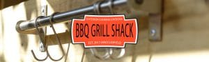 BBQ Grill Shack - Order your custom outdoor cooking station